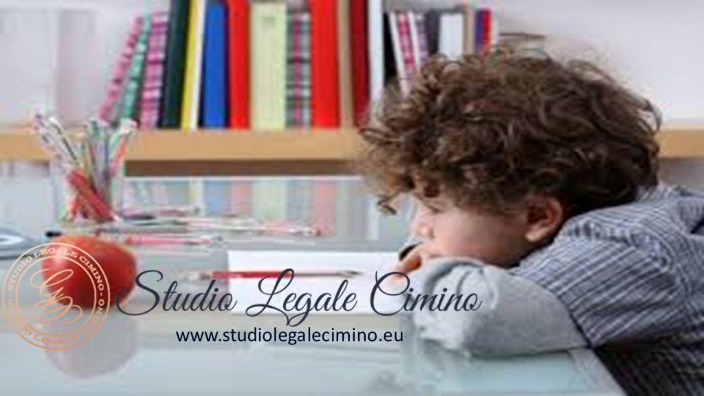 BES DIRITTO ALLO STUDIO E' SACRO