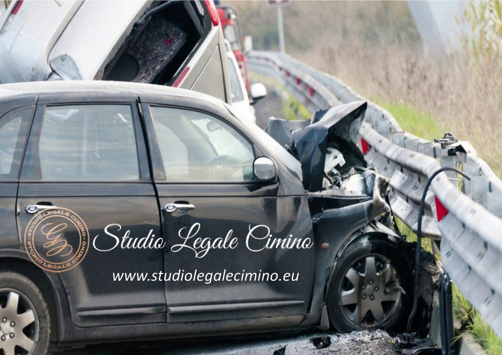 omicidio stradale e guida in stato di ebrezza